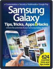 Samsung Galaxy Tips, Tricks, Apps & Hacks Magazine (Digital) Subscription September 13th, 2013 Issue