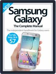 Samsung Galaxy: The Complete Manual Magazine (Digital) Subscription April 1st, 2016 Issue