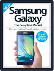 Samsung Galaxy: The Complete Manual Magazine (Digital) Subscription December 23rd, 2014 Issue