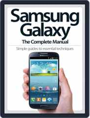 Samsung Galaxy: The Complete Manual Magazine (Digital) Subscription June 12th, 2013 Issue