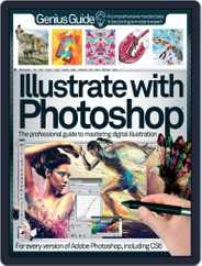Illustrate with Photoshop Genius Guide Magazine (Digital) Subscription October 1st, 2012 Issue
