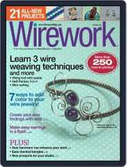 Wirework Magazine (Digital) Subscription April 10th, 2015 Issue