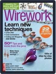 Wirework Magazine (Digital) Subscription March 20th, 2012 Issue