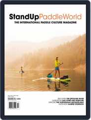 Stand Up Paddle World Magazine (Digital) Subscription July 2nd, 2018 Issue
