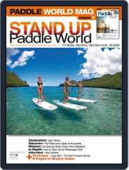 Stand Up Paddle World Magazine (Digital) Subscription June 17th, 2013 Issue