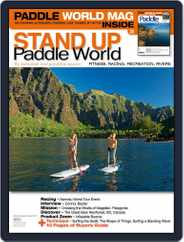 Stand Up Paddle World Magazine (Digital) Subscription June 1st, 2012 Issue