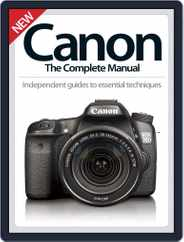 Canon The Complete Manual Magazine (Digital) Subscription September 24th, 2014 Issue