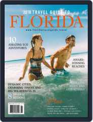 Travel Guide to Florida Magazine (Digital) Subscription July 31st, 2018 Issue