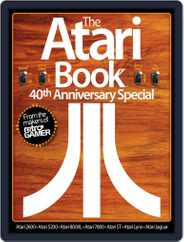 The Atari Book Magazine (Digital) Subscription December 21st, 2012 Issue