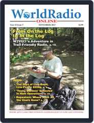 Worldradio Online (Digital) Subscription November 5th, 2013 Issue