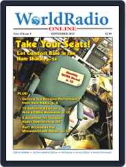 Worldradio Online (Digital) Subscription August 25th, 2013 Issue