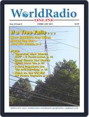 Worldradio Online (Digital) Subscription January 25th, 2013 Issue
