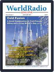 Worldradio Online (Digital) Subscription December 25th, 2012 Issue