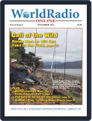 Worldradio Online (Digital) Subscription October 25th, 2012 Issue