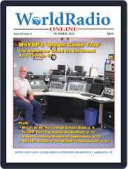 Worldradio Online (Digital) Subscription September 25th, 2012 Issue
