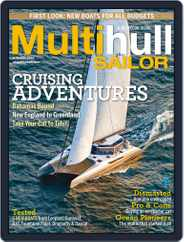 Multihull Sailor (Digital) Subscription May 6th, 2015 Issue