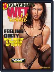 Playboy's Wet And Wild (Digital) Subscription May 26th, 2010 Issue