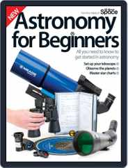 Astronomy for Beginners Magazine (Digital) Subscription October 14th, 2015 Issue