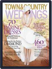 Town & Country Weddings (Digital) Subscription October 1st, 2013 Issue