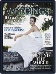Town & Country Weddings (Digital) Subscription February 1st, 2012 Issue