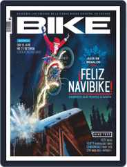 Bike México (Digital) Subscription December 1st, 2018 Issue