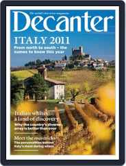 Decanter Italy Magazine (Digital) Subscription December 30th, 2010 Issue