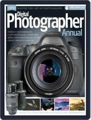 Digital Photographer Annual Magazine Subscription November 11th, 2015 Issue
