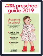 Young Parents Pre-school Guide Magazine (Digital) Subscription December 1st, 2018 Issue