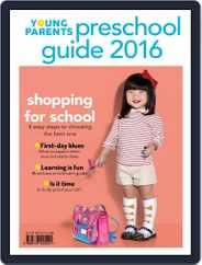 Young Parents Pre-school Guide Magazine (Digital) Subscription January 1st, 2016 Issue