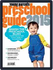 Young Parents Pre-school Guide Magazine (Digital) Subscription December 4th, 2014 Issue