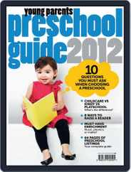 Young Parents Pre-school Guide Magazine (Digital) Subscription December 16th, 2011 Issue