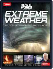 How It Works Book of Extreme Weather Magazine (Digital) Subscription January 28th, 2015 Issue
