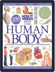 How It Works: Book of The Human Body Magazine (Digital) Subscription March 26th, 2014 Issue