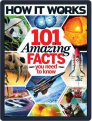 How It Works Book of 101 Amazing Facts You Need To Know Magazine (Digital) Subscription March 26th, 2014 Issue