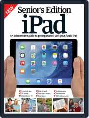 Senior's Edition: iPad Magazine (Digital) Subscription September 30th, 2015 Issue