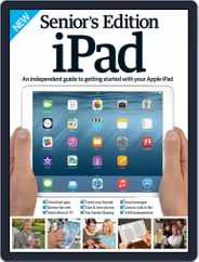 Senior's Edition: iPad Magazine (Digital) Subscription March 19th, 2015 Issue