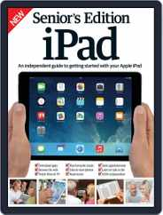 Senior's Edition: iPad Magazine (Digital) Subscription October 1st, 2014 Issue