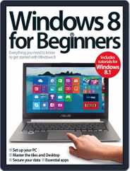 Windows 8 For Beginners Magazine (Digital) Subscription February 24th, 2014 Issue
