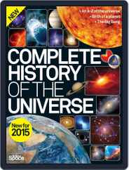 Complete History of the Universe Magazine (Digital) Subscription January 28th, 2015 Issue