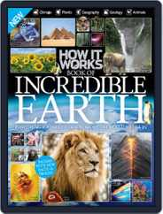How It Works Book of Incredible Earth Magazine (Digital) Subscription December 2nd, 2015 Issue