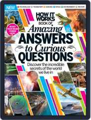 How It Works: Amazing Answers to Curious Questions Magazine (Digital) Subscription May 1st, 2016 Issue