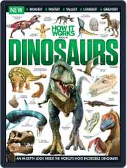 How It Works Book of Dinosaurs Magazine (Digital) Subscription June 10th, 2015 Issue