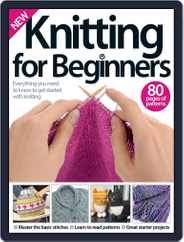 Knitting for Beginners Magazine (Digital) Subscription July 6th, 2016 Issue