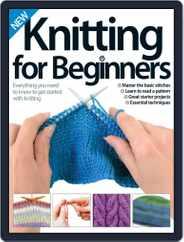 Knitting for Beginners Magazine (Digital) Subscription November 1st, 2014 Issue