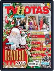 Tvnotas Especiales Magazine (Digital) Subscription September 17th, 2019 Issue