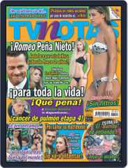 Tvnotas Especiales Magazine (Digital) Subscription February 5th, 2019 Issue