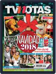 Tvnotas Especiales Magazine (Digital) Subscription November 25th, 2018 Issue