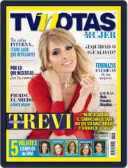 Tvnotas Especiales Magazine (Digital) Subscription May 2nd, 2018 Issue