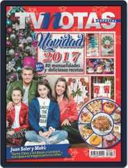 Tvnotas Especiales Magazine (Digital) Subscription September 26th, 2017 Issue