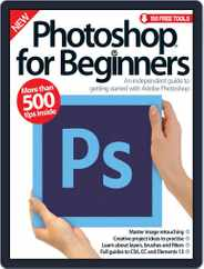 Photoshop for beginners United Kingdom Magazine (Digital) Subscription March 11th, 2015 Issue